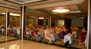 Sl.1. Radni dio seminara održan u Trogiru