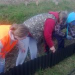 Postavljanje ograde