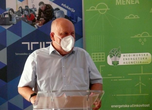 MENEA početna konferencija SEPlaM-CC