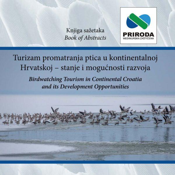 Turizam promatranja ptica u kontinentalnoj Hrvatskoj – stanje i mogućnosti razvoja
