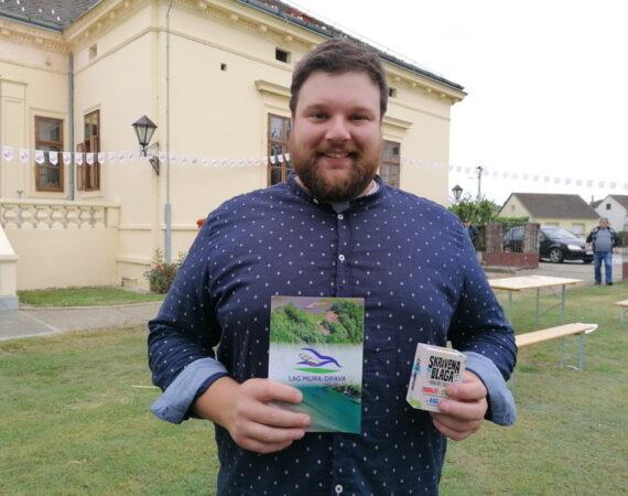 Mihael Ružić: Priroda Donjeg Međimurja je ogroman potencijal ruralnog turizma